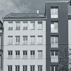 Düsseldorf | Blücherstr. 70